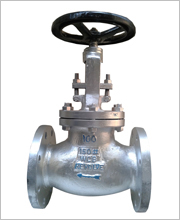 Revolve Valves & Bearings